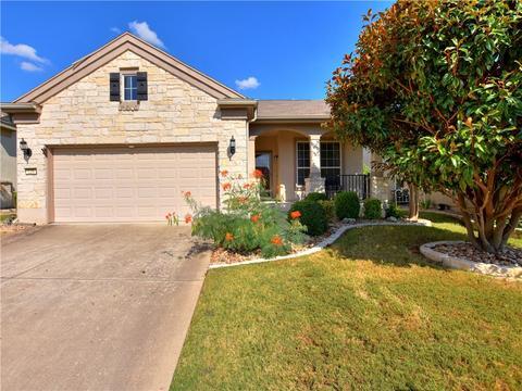 1191 Georgetown Homes for Sale - Georgetown TX Real Estate