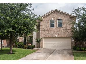 708 Centerbrook Pl, Round Rock, TX