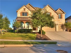 4501 Wandering Vine Trl, Round Rock, TX