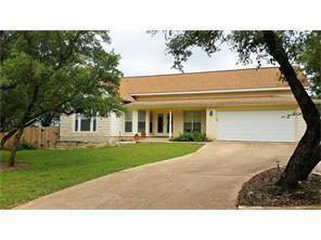 407 Errol Dr, Spicewood, TX