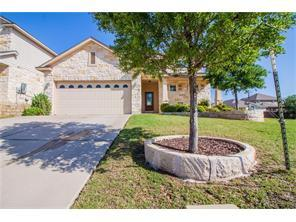 1815 Golden Arrow Ave, Cedar Park TX 78613