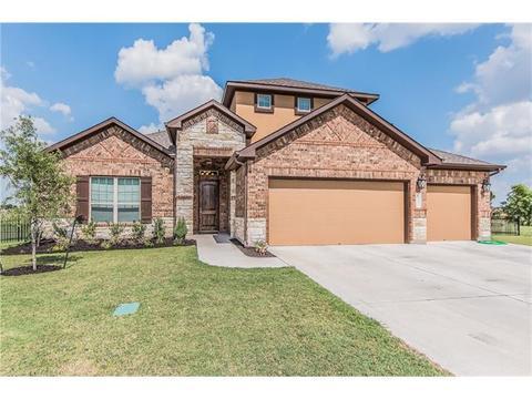 3031 Winding Shore Ln, Pflugerville, TX 78660