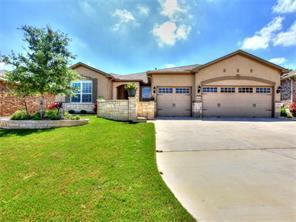408 Pipe Creek Ln, Georgetown, TX