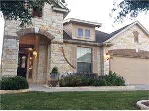 109 Palo Duro Ln Liberty Hill, TX 78642
