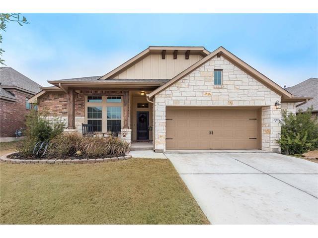 2716 Santa Domingo DrRound Rock, TX 78665