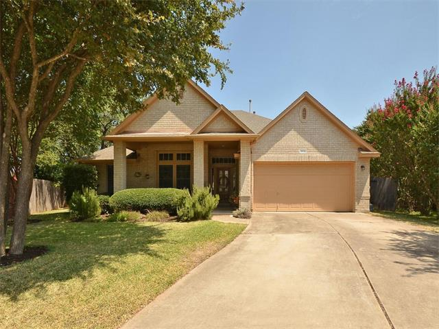 5104 Jacobs Creek CtAustin, TX 78749