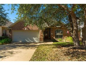 2915 Cashell Wood Dr, Cedar Park, TX