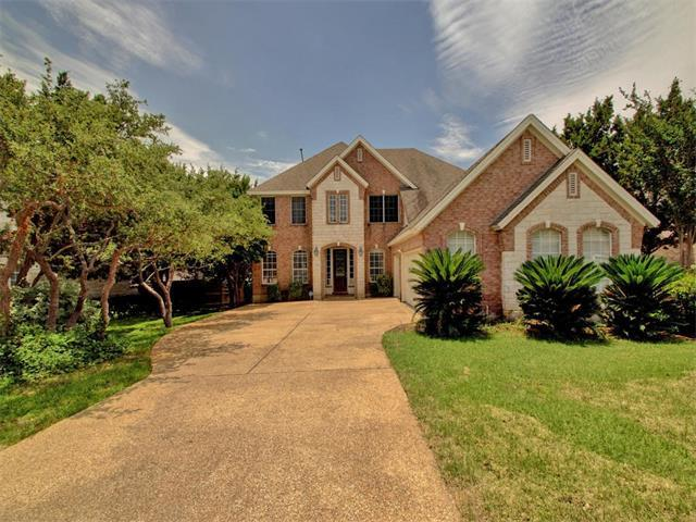 1331 River Forest DrRound Rock, TX 78665