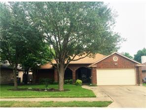 805 Sunny Oaks Ct, Pflugerville, TX