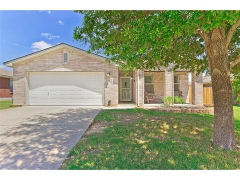 306 Katherine Way, Leander, TX 78641