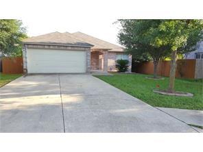 1005 Howell Terrace Pl, Round Rock, TX