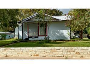 1814 Garfield St, Bastrop, TX