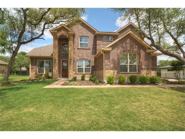 1306 Shinnecock Hills DrGeorgetown, TX 78628