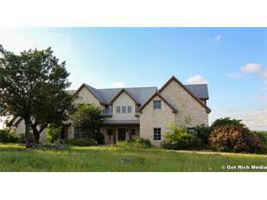 100 Cave Springs Dr, Wimberley, TX