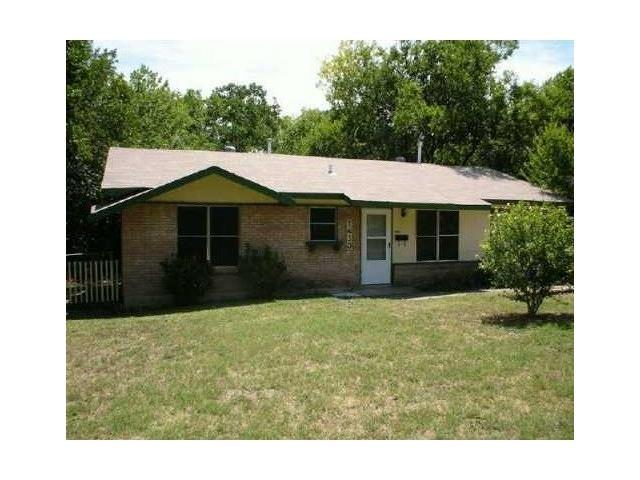 1413 Broadmoor DrAustin, TX 78723