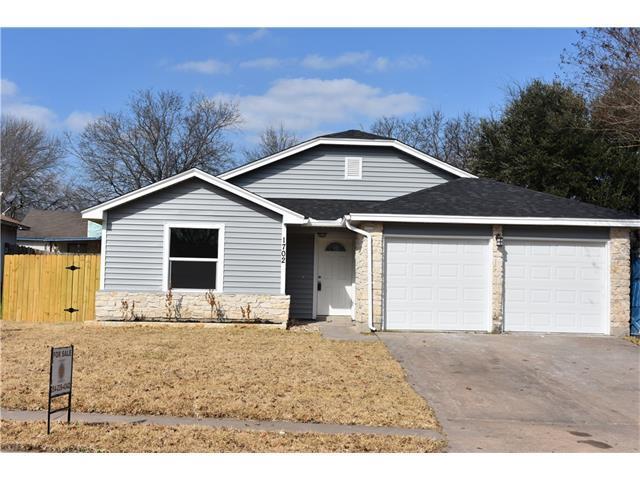 1702 Krizan Ave, Austin, TX 78727