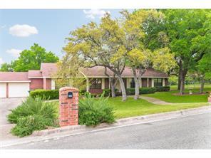 401 Oakridge Dr, San Marcos TX 78666