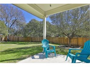 2701 Checker Dr, Cedar Park, TX
