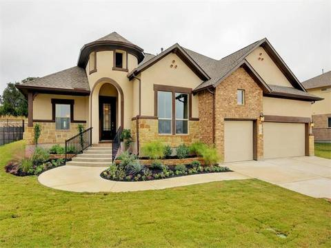 Breakaway Park Cedar TX Open Houses
