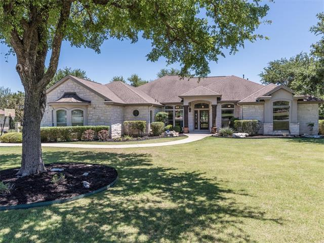 120 Walnut Tree LoopGeorgetown, TX 78633