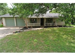 1612 Plateau Rdg, Cedar Park TX 78613