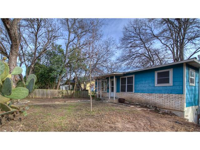 3307 Merrie Lynn Avenue, Austin, TX 78722