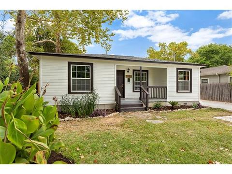 1523 Piedmont Ave #A, Austin, TX 78757