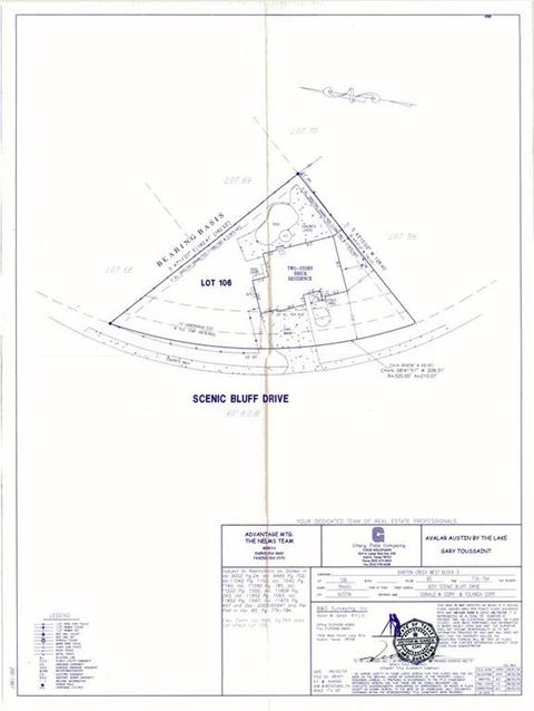 9251 Scenic Bluff Dr Austin Tx 78733 Mls 8114006