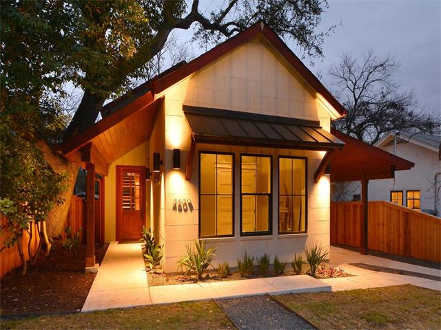 4609 Avenue G, Austin, TX 78751
