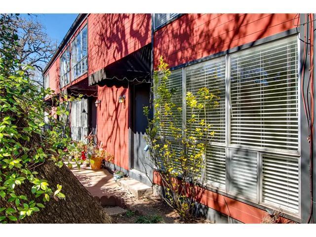 1405 Hartford Rd #104, Austin, TX 78703