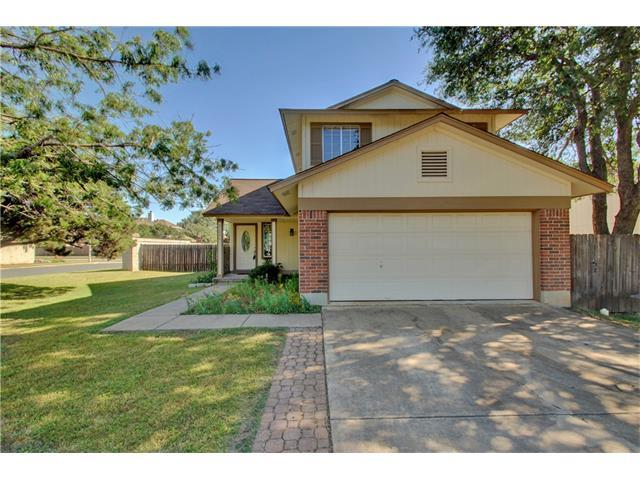 3100 Red Bay DrCedar Park, TX 78613
