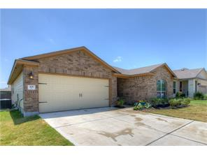 436 Drystone Trail, Liberty Hill, TX 78642