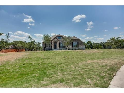 301 Sea Hero Pl, Austin, TX 78737