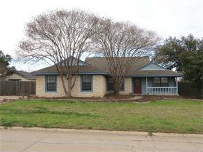 1300 Yokley Rd, Rockdale, TX