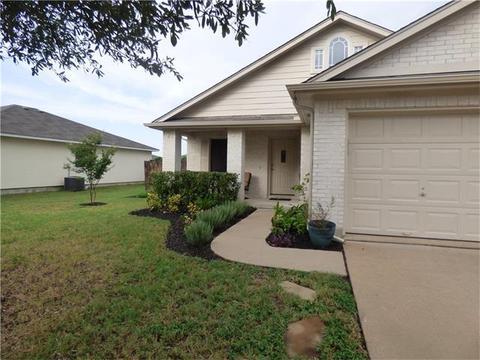 1018 Terrace Dr, Leander, TX 78641