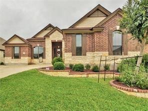 709 Lonesome Lilly Way, Pflugerville, TX