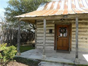 105 S Edison St, Fredericksburg, TX