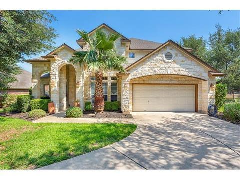 16112 Indina Hills Cv, Austin, TX 78717