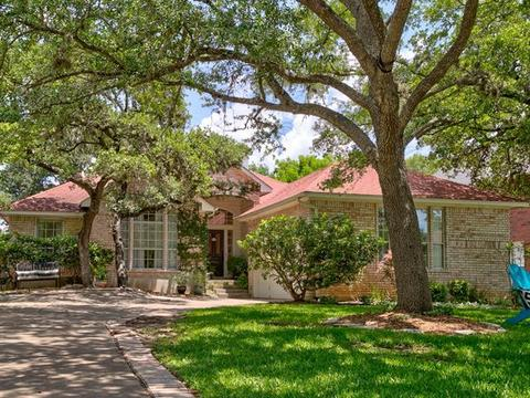 Circle C Ranch Real Estate | 27 Homes for Sale in Circle C Ranch ...