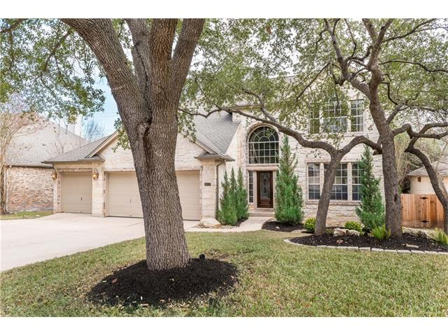 3417 Grimes Ranch Road, Austin, TX 78732