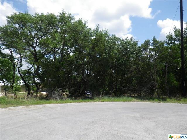 0 Four WindsCanyon Lake, TX 78133