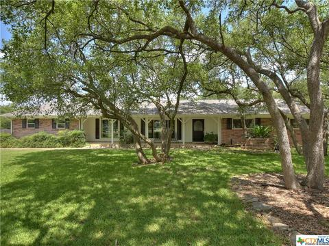 2234 Cedar Grv, New Braunfels, TX 78132