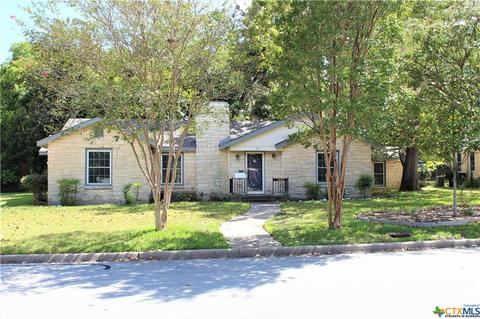 509 W Thompson, Temple, TX 76501