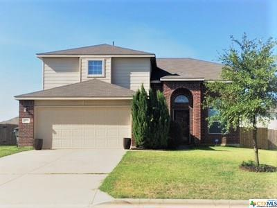 119 Nairm, Temple, TX 76502