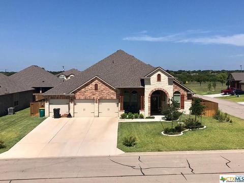 5206 Bedrock Way, Temple, TX 76502
