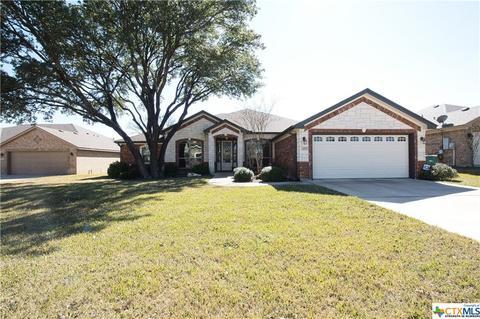 1805 Dancing Oaks Ct, Belton, TX 76513 MLS# 370220 - Movoto com