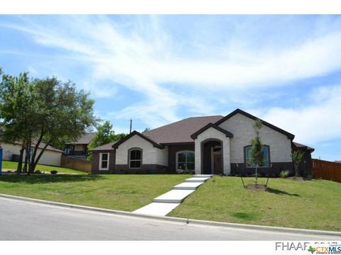 1504 Harvest Dr, Nolanville, TX 76559