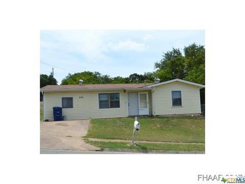 2101 Mountain Ave, Copperas Cove, TX 76522