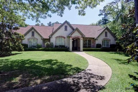 201 Saddlecreek Dr, Tyler, TX 75703