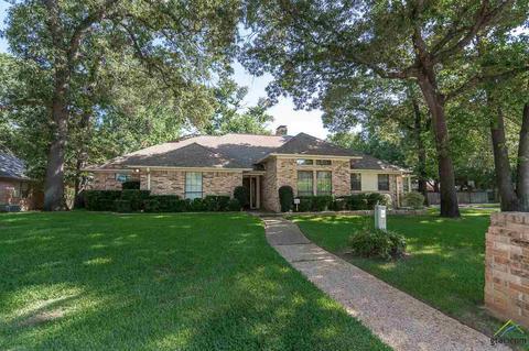 903 Woodland Hills Dr, Tyler, TX 75701